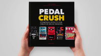 Pedal Crush - Stompbox Effects For Creative Music Making по цене 4 730 руб.