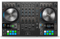 Native Instruments Traktor Kontrol S4 Mk3 по цене 81 600 руб.