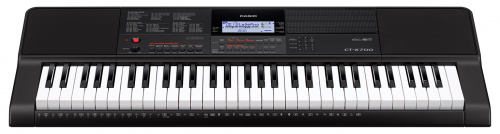 Casio CT-X700 по цене 19 990 ₽